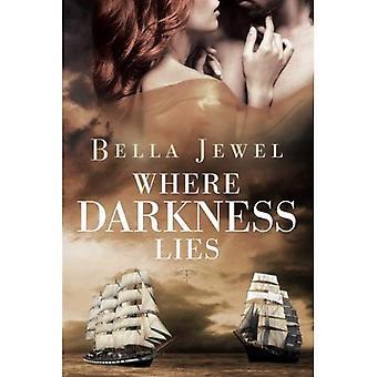 Where Darkness Lies (Criminals of the Ocean)