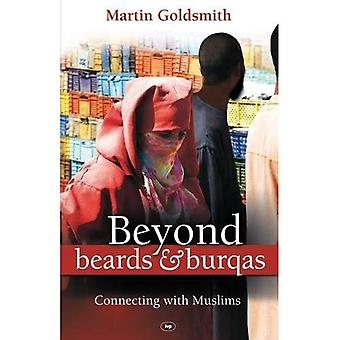 Au-delà de la barbe et les Burqas