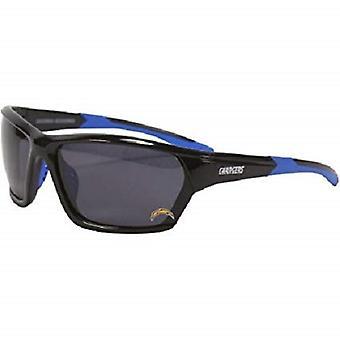 Cargadores de los Ángeles NFL polarizaron gafas de sol Sport