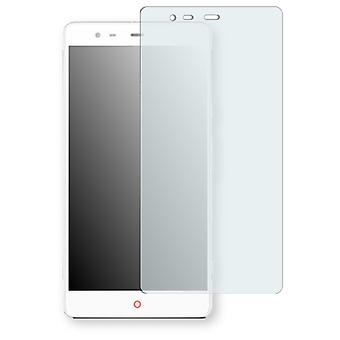 ZTE Nubia X 6 screen protector - Golebo crystal clear protection film