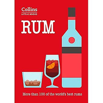 Rum: More than 100 of the� world's best rums (Collins� Little Books) (Collins Little Books)