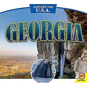 Georgia (Explore the U.S.A.)