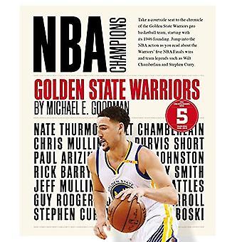 Golden State Warriors (NBA Champions)