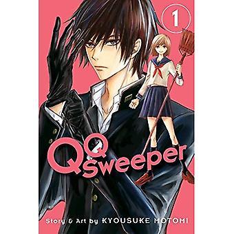 QQ Sweeper volym 1