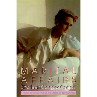 Marital Affairs by Cohen & Sharleen Cooper