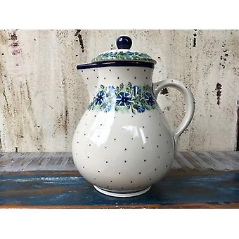 Jug with lid, vol. ^ 22 cm, 1 l, BSN s-559, tradition 7