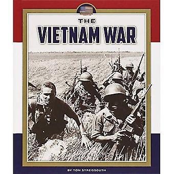 La guerra del Vietnam (guerre nella storia degli Stati Uniti)