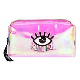 Depesche Lisa & Lena J1mo71 Pink Beauty Bag