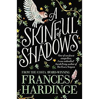 A Skinful of Shadows by Frances Hardinge - 9781509835508 Book