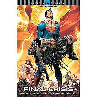 Final Crisis: DC Essential Edition