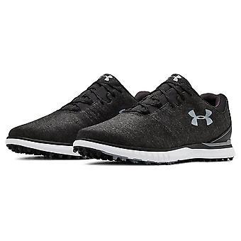 Under Armour Mens 2019 UA Showdown SL Sunbrella E Spikeless Golf Shoes
