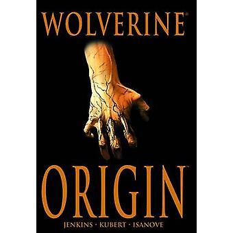 Wolverine - Origin (2nd) by Bill Jemas - Paul Jenkins - Joe Quesada -