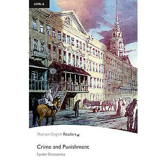 Level 6 - Crime and Punishment (2nd Revised edition) by Fyodor Dostoye