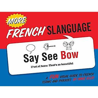 More French Slanguage - A Fun Visual Guide to French Terms and Phrases