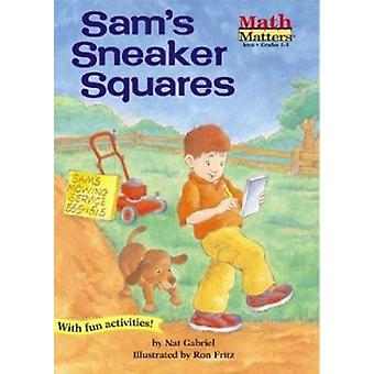 Sam's Sneaker Squares by Nat Gabriel - 9781575651149 Book