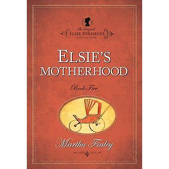 Elsie Dinsmore - v. 5 by Martha Finley - 9781598564044 Book