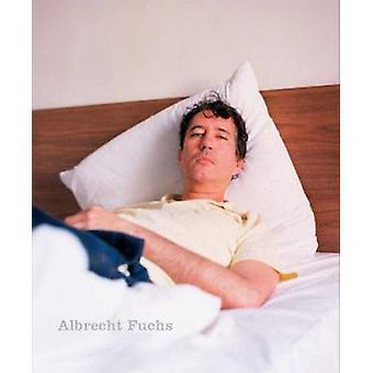 Albrecht Fuchs Portraits by Mark von Schlegell - 9783936859591 Book