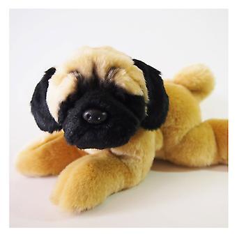 Kuschelige Kritterhunde Ruby Pug 25cm