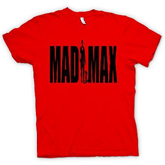 Kids T-shirt - Mad Max - Gibson - Cult Retro Movie