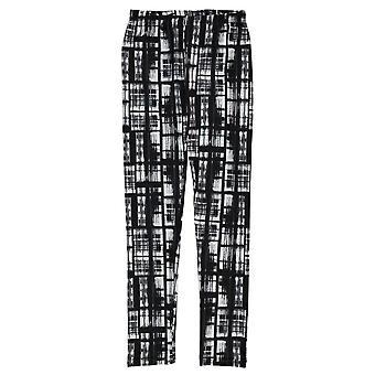 Miso los niños lujo todo impresión Leggings pantalones pantalones fondos Junior niñas