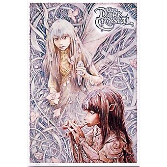 Poster - Studio B - Dark Crystal Wall Art P3369
