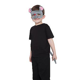Maus Set (Maske + Heck)