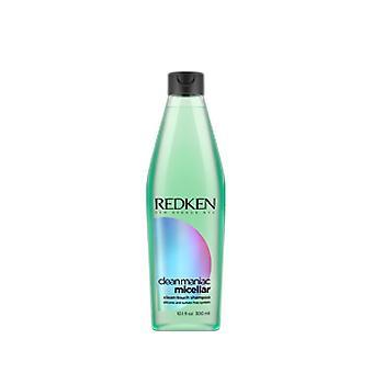 Redken Clean Maniac Miccelaire Clean-Touch shampoo 300ml