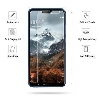 4x Huawei P20 Pro-Screen Protector