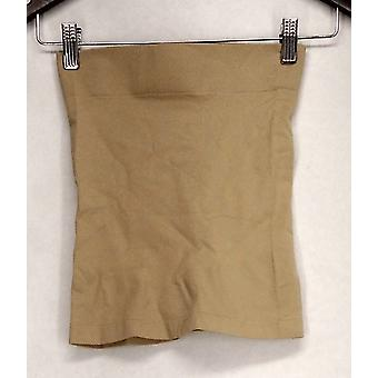 Slim 'N Lift High Waist Stretch Knit Slim Shaper Nude Beige