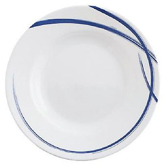 Luminarc Hondo 22Cm Dish Fairy Navy (Kitchen , Household , Dishes)
