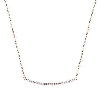 Swarovski Steel_Stainless Women's Pendant Necklace - 5464129