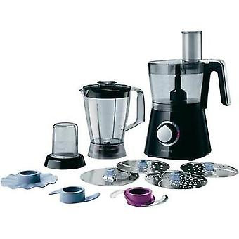 Food processor Philips HR7762/90 Viva Collection 750 W Black