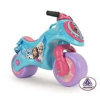 Injusa Frozen Moto Baby Walker