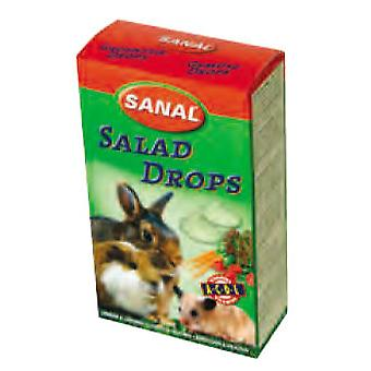 Sanal Rodents Salad Drops (Small animals , Rabbits , Food & Wellbeing , Treats)