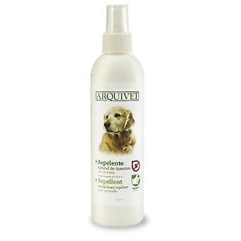Arquivet Natural Insect Repellent Citronella With 250 Ml