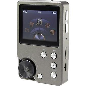 MP3 player Renkforce HFP-C2 0 GB Anthracite High-r