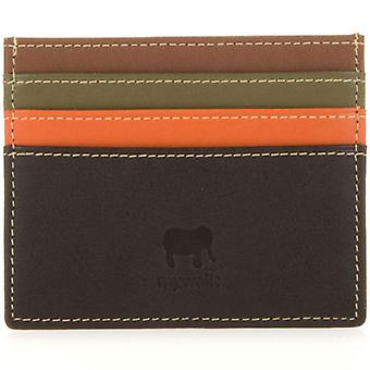Mywalit Leather Credit Card Holder