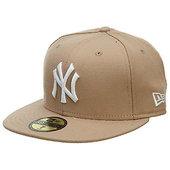 Nuova Era New York Yankees Fitted Hat Mens stile: Nyyankee