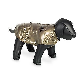 Nobby Olivia Dog Coat Gold 40cm