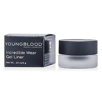 Youngblood otroliga bära Gel Liner - # Galaxy 3g / 0,1 oz