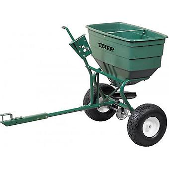 Stocker garden Carro Abonador / Salt Esarcidor 80 L