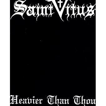 Saint Vitus - tungere end du [Vinyl] USA import