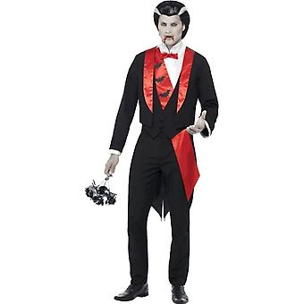 Smiffy's Gothic Manor Vampire Leading Man Costume