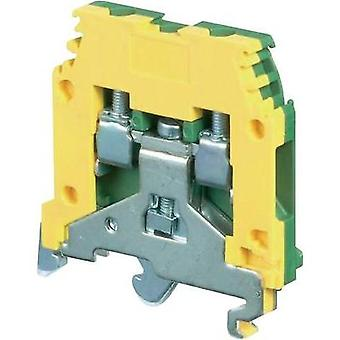 PG terminal 6 mm Screws Configuration: Terre Green-yellow ABB 1SNA 165 113 R1600 1 pc(s)