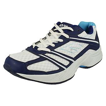 Mens Hi-Tec Sports Trainers