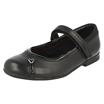 Girls Clarks School Shoes Dolly Babe