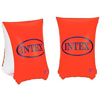 Intex Intex Neon Clutches (Outdoor , Pool And Water Games , Cuffs And Floats)