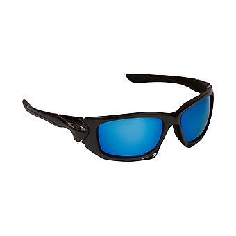 New SEEK Polarized Replacement Lenses for Oakley SCALPEL Silver Mirror Blue