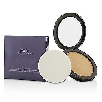 Tarte Smooth Operator Amazonian Clay Tinted Pressed Finishing Powder - Tan - 11g/0.39oz