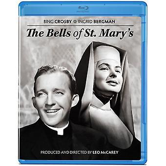 Las campanas de Santa María [Blu-ray] [BLU-RAY] importación de Estados Unidos